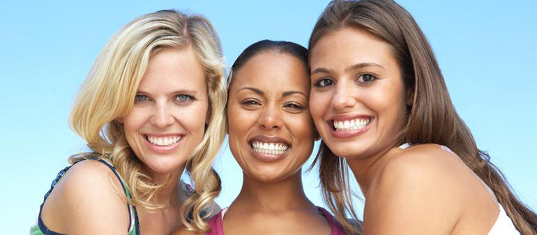 Ann Arbor Teeth Whitening Services
